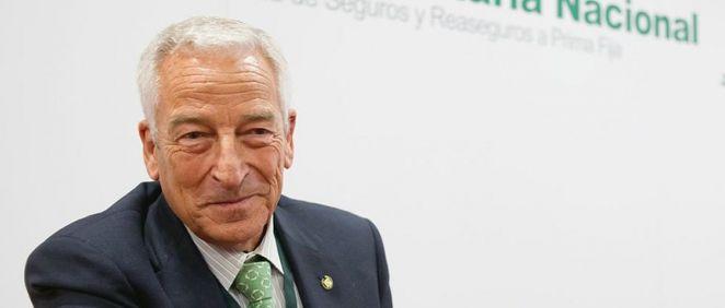 Miguel Carrero, presidente del Grupo PSN. (Foto. ConSalud.es)