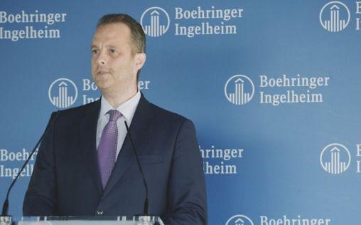 Boehringer Ingelheim invierte más de 120 millones en una nueva planta en Barcelona