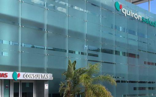 Quirónsalud abre su primer centro médico en Alicante