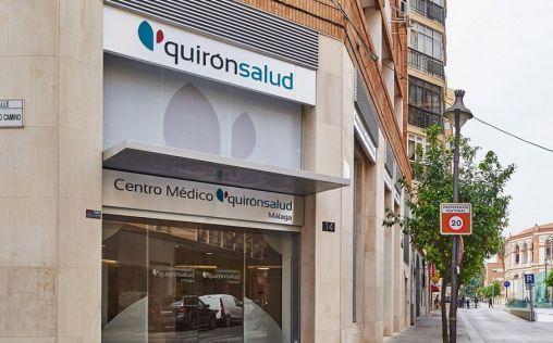 Quirónsalud Málaga presenta la Unidad de Alargamiento y Correcciones de Deformidades Óseas