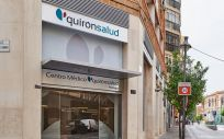 Quirónsalud Málaga