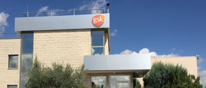 Sede de GSK (Foto. ConSalud)