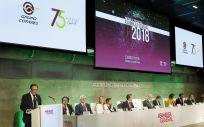 Asamblea General del Grupo Cofares (ConSalud)
