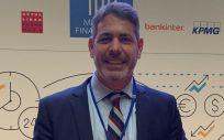 Pablo Gallart, director financiero de Ribera Salud