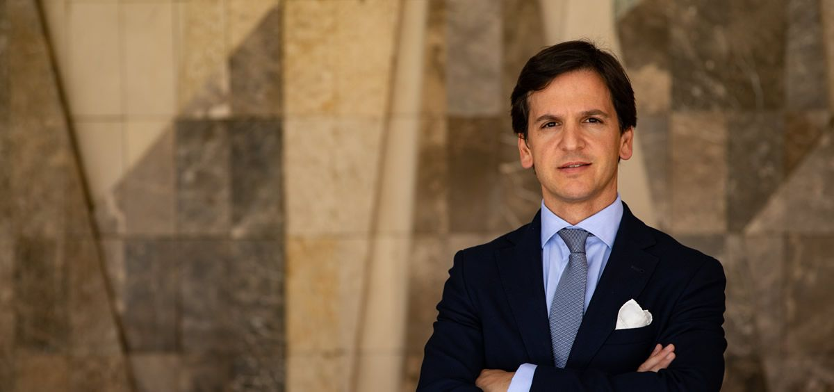 André Cabral, nuevo director de Marketing y Comunicación para Philips en Iberia (ConSalud)