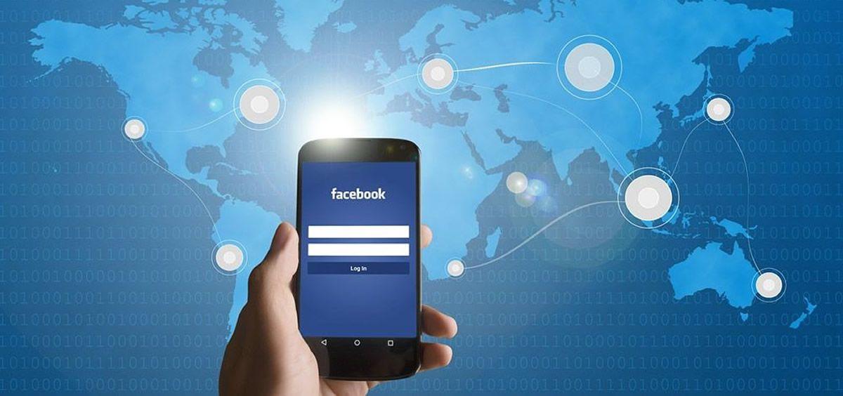 """Facebook  toma medidas contra los mensajes """"engañosos"""" de salud"""