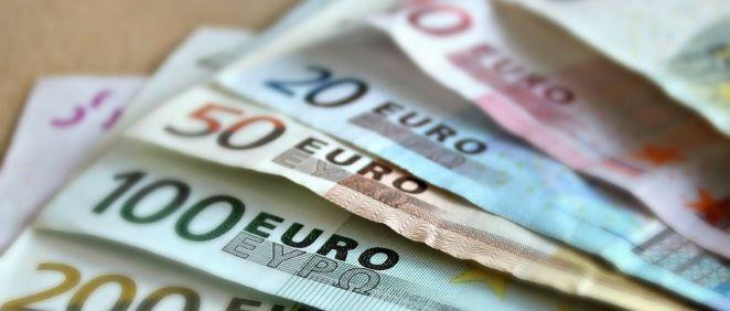 Dinero y salud | Foto: Pixabay