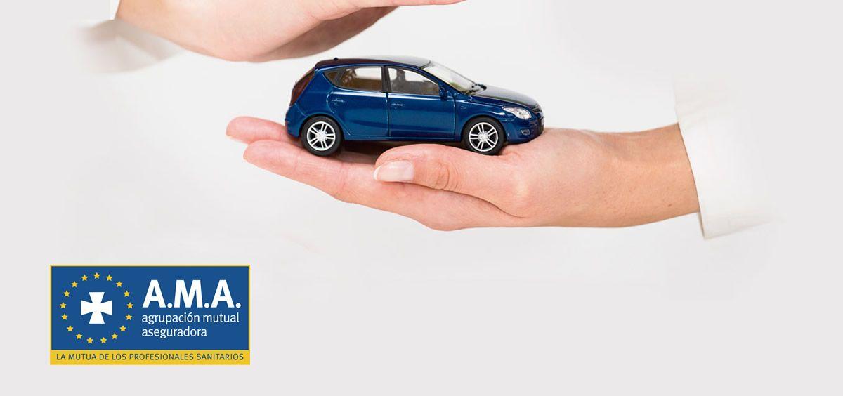 El seguro de automóviles de A.M.A., producto líder del sector