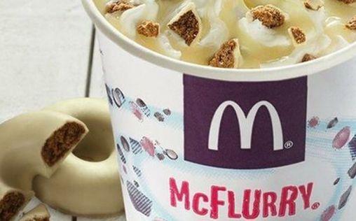 """La incongruente decisión de McDonald's y Vips para """"luchar"""" contra el azúcar"""
