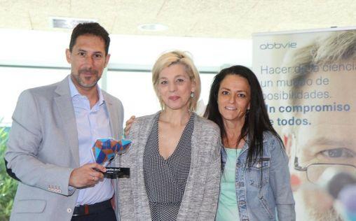 AbbVie, comprometida con el diagnóstico precoz de la hepatitis C entre sus empleados