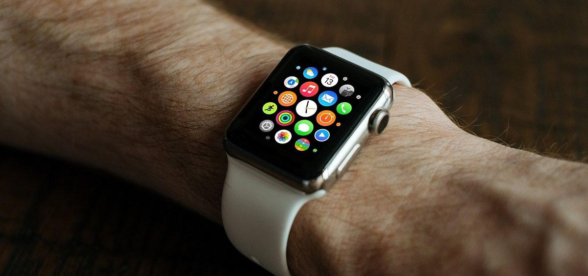 Apple Watch (Foto. Pixabay)