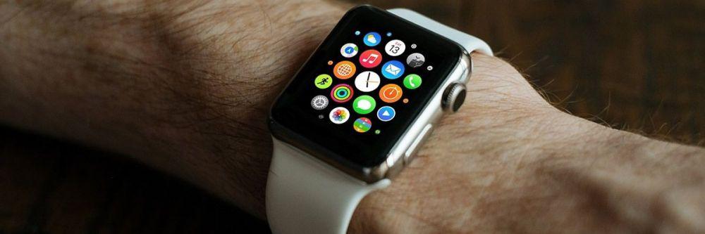 Apple Watch (Foto. Pixabay)