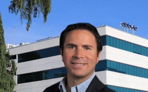 Felipe Pastrana se incorpora a AbbVie España como director general de la afiliada