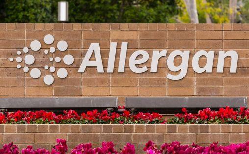Allergan acuerda pagar casi 700 millones para resolver la demanda por su terapia contra el alzheimer