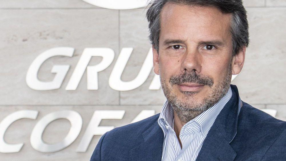 Fernando Monfort, director de eCommerce del grupo Cofares