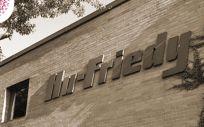 Sede de Hu Friedy Manufacturing