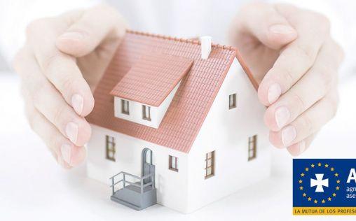 A.M.A. ofrece un seguro multirriesgo para que la tranquilidad llegue a tu hogar