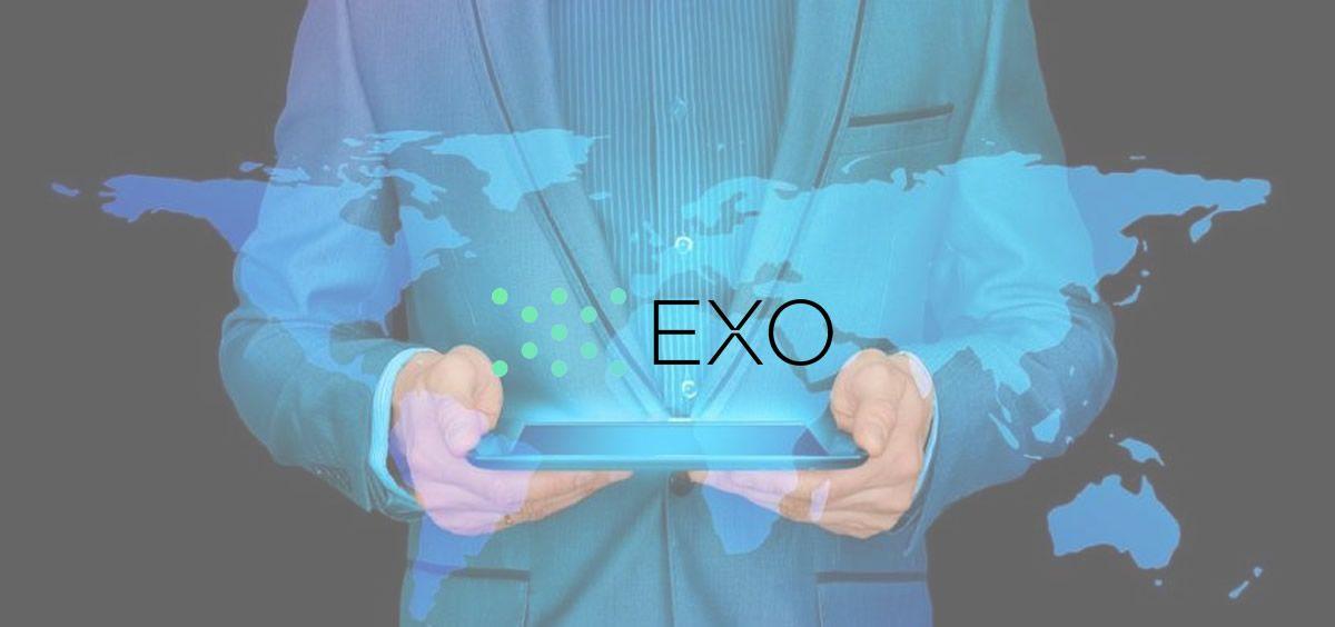 Exo Imaging recauda más de 30 millones para desarrollar su sistema de ultrasonido portátil. (Foto. Fotomontaje ConSalud)