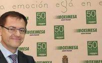 José Ramón Calvo, director de Marketing Europa de Nippon Gases Euro Holding (Foto. Fotomontaje ECSalud)