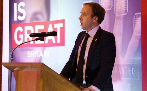 Reino Unido se alía con la industria para impulsar la inteligencia artificial en sanidad
