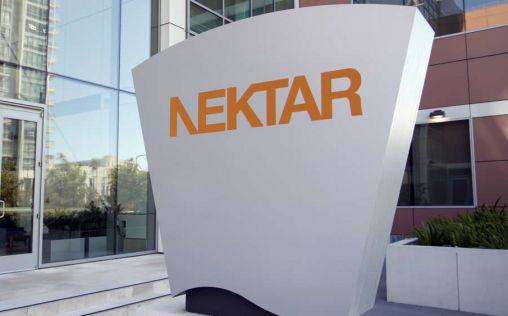 Las dudas sobre el medicamento contra el cáncer de Nektar Therapeutics hacen caer sus acciones