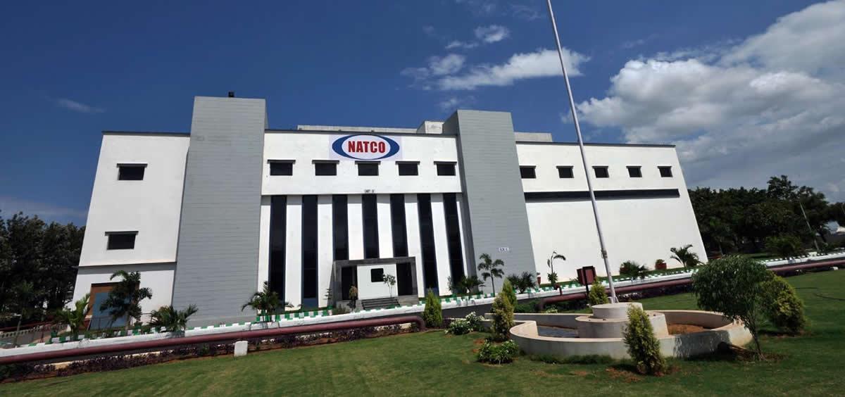 Sede de Natco Pharma en India (Foto. Natco Pharma Limited)