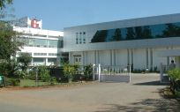 Sede de Glenmark Pharmaceuticals (Foto. Glenmark Pharmaceuticals)