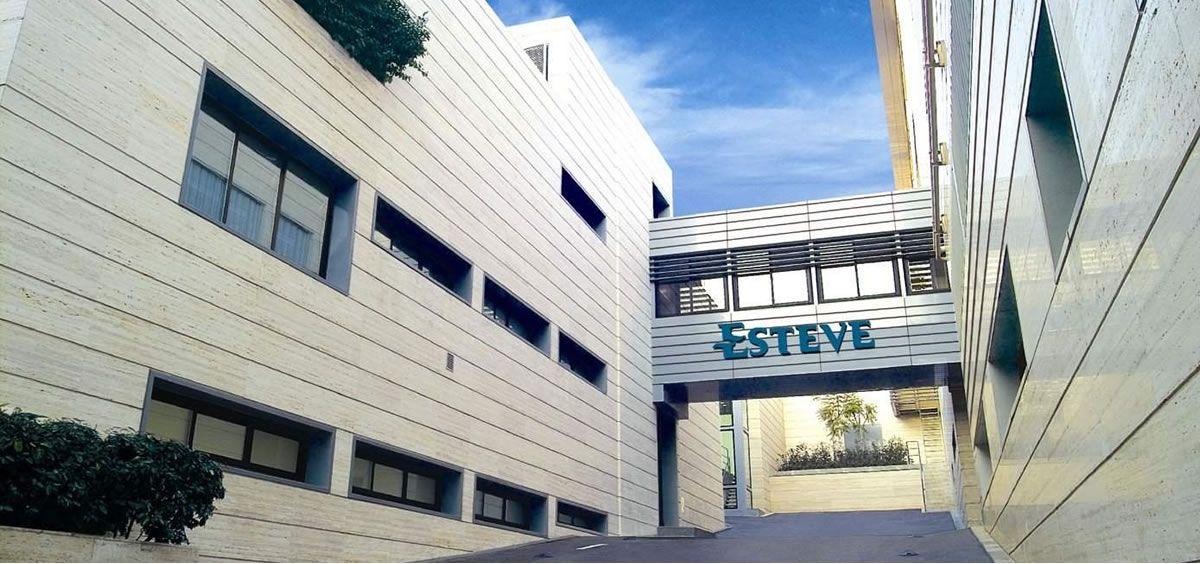 Sede de Esteve (Foto. Esteve Pharmaceuticals)