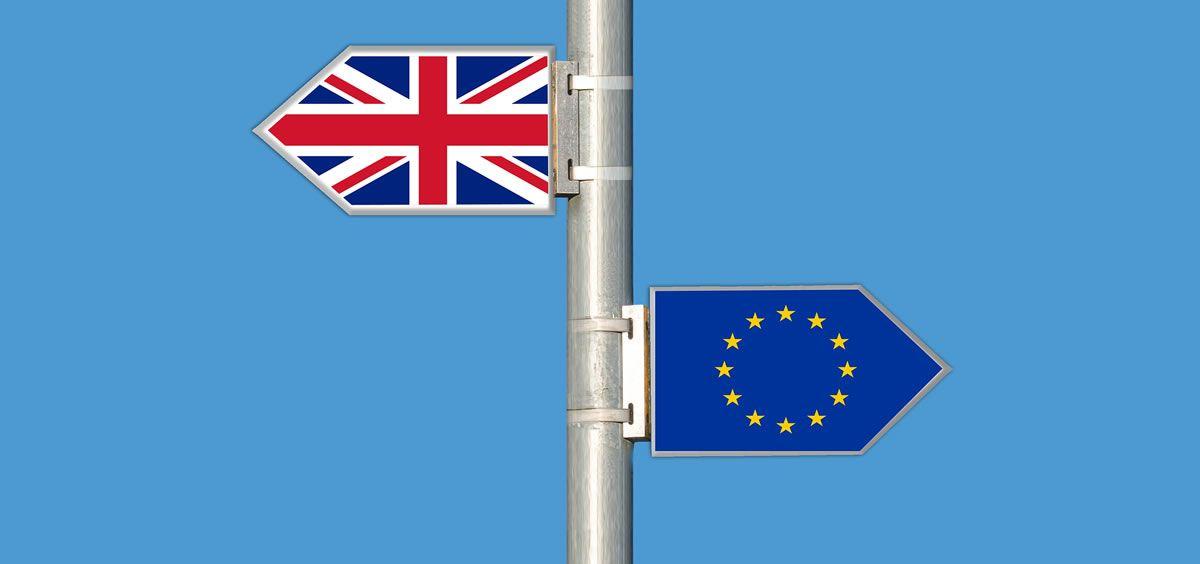 Brexit duro (Foto. Pixabay)