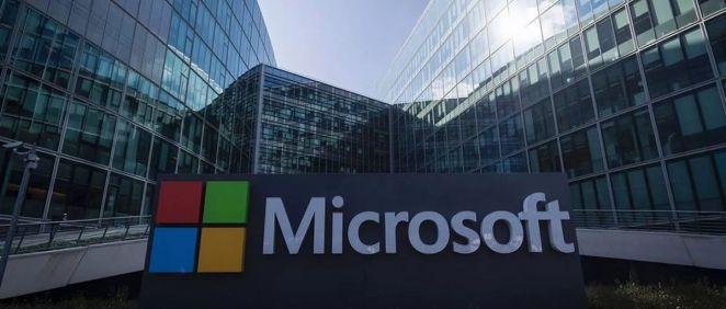 Sede de Microsoft