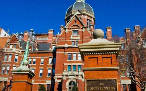 Johns Hopkins pone en marcha un centro de investigación psicodélica