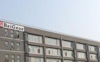 Sede de BeiGene