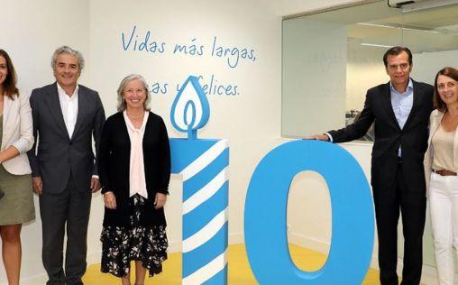 El Centro de Relaciones con Clientes de Sanitas cumple diez años