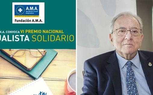 Masiva participación en la VI Edición de los Premios Mutualista Solidario convocados por A.M.A.