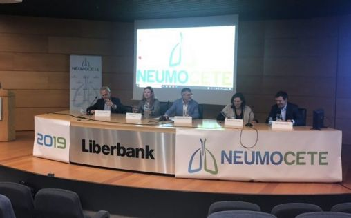 Nippon Gases participa en el congreso de neumología 'Neumocete 2019'