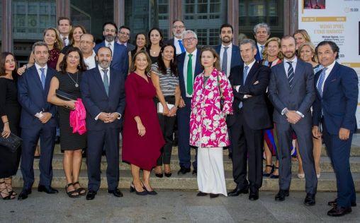 Cofares celebra su 75 aniversario en A Coruña con la representación de la ópera 'Don Giovanni'