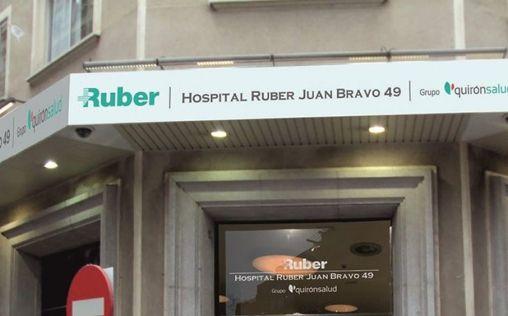 El Complejo Hospitalario Ruber Juan Bravo organiza las X Jornadas de Endoscopia Avanzada