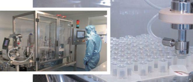 Indicia Production anuncia la  adquisición de Bio Steril