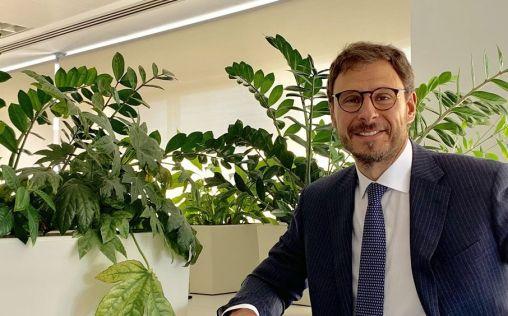 Conrado Briceño, nuevo CEO de GenesisCare España