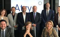 Atrys compra el 100% de las acciones de Teleradiología de Colombia. (Foto. ECSalud)
