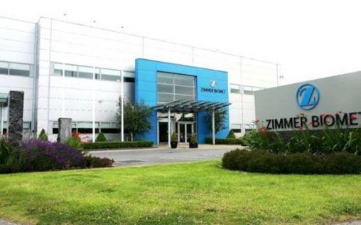 Zimmer Biomet compra al fabricante de herramientas de cirugía de tórax A&E Medical