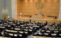 Asamblea General de la ONU (Foto: Wikipedia)