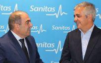 Convenio ATA y Sanitas Dental. (Foto. ConSalud)