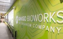 Sede de Ginkgo Bioworks