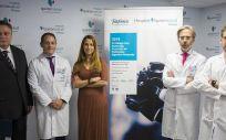 Quirónsalud Málaga y Telefónica organizan el primer encuentro médico del mundo con intervenciones 5G. (Foto. ConSalud)