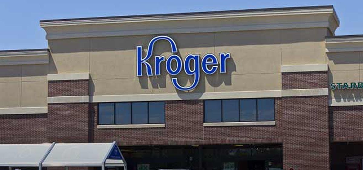 Sede de Kroger. (Foto. Kroger)