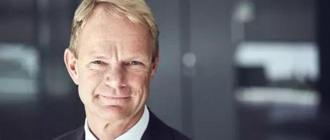 Kåre Schultz, CEO de Teva.