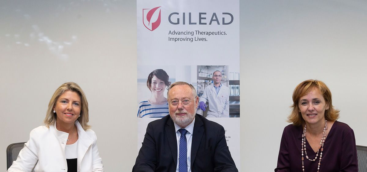 Gilead y Socidrogalcohol promueven la eliminación de la hepatitis C. (Foto. ConSalud)