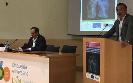 El abordaje integral de la Neumología, objetivo de la Cátedra UAM-Linde