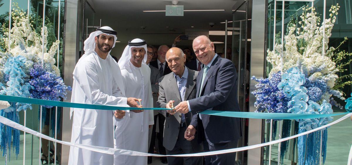 La red dental de Asisa y  Faisal Holding en Emiratos Árabes Unidos  abre su primera clínica. (Foto. ConSalud)